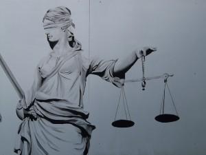 Justicia injusta