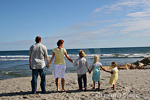 Conciliación familiar y laboral: una gran mentira.