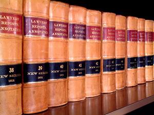 Reglas Jurídica y aforismos